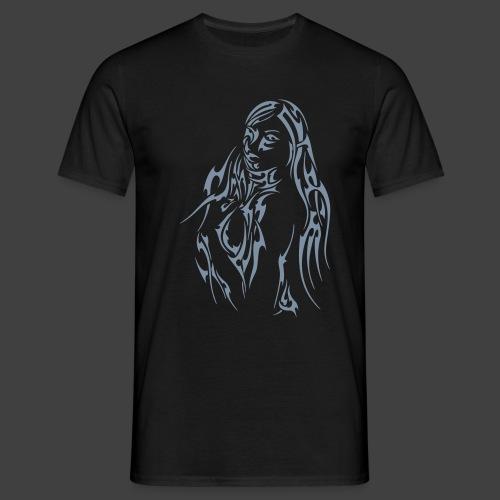 Tribalstyle No 2 - Männer T-Shirt