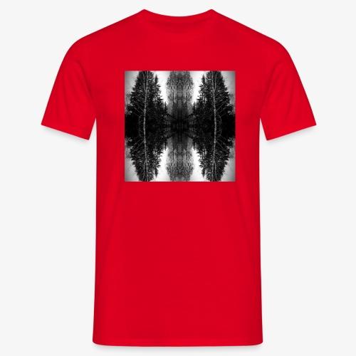 Riihi - Miesten t-paita