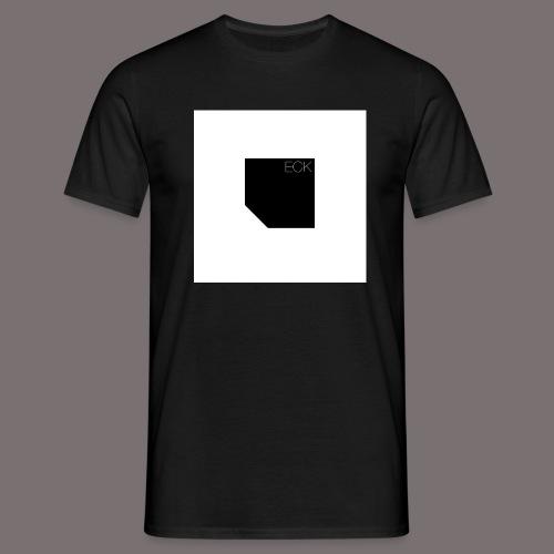ecke - Männer T-Shirt