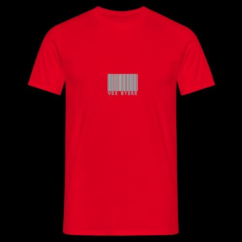 Vox' - T-shirt Homme