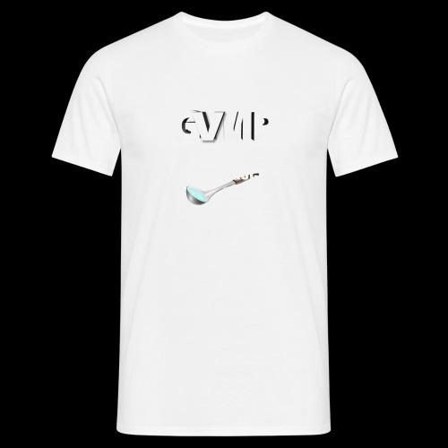 #Suppenküche - Männer T-Shirt