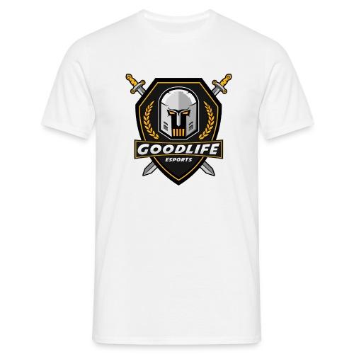Goodlifeesports - Mannen T-shirt