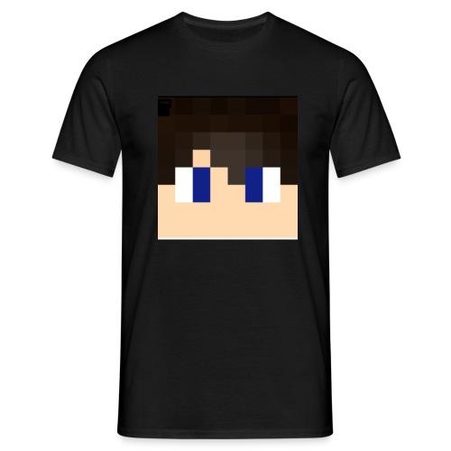 Tête funnybadassTV - T-shirt Homme