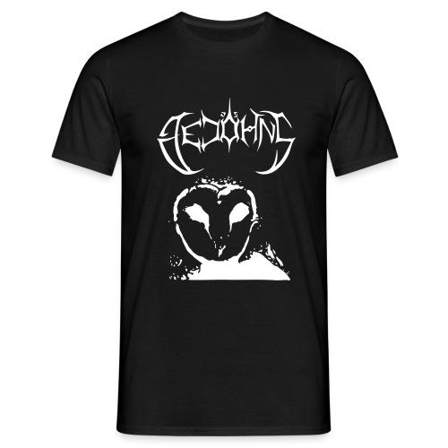 Gedöhns Randlos - Männer T-Shirt