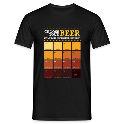 SRM - T-shirt Homme