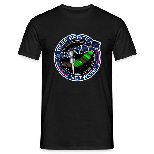 DSN Patch - Men's T-Shirt