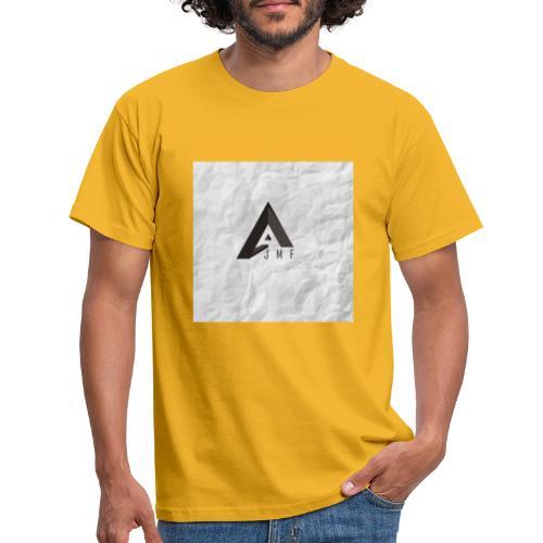 JMF - Camiseta hombre
