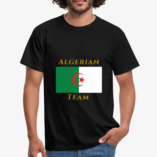 Algerian (Test Collection) - T-shirt Homme