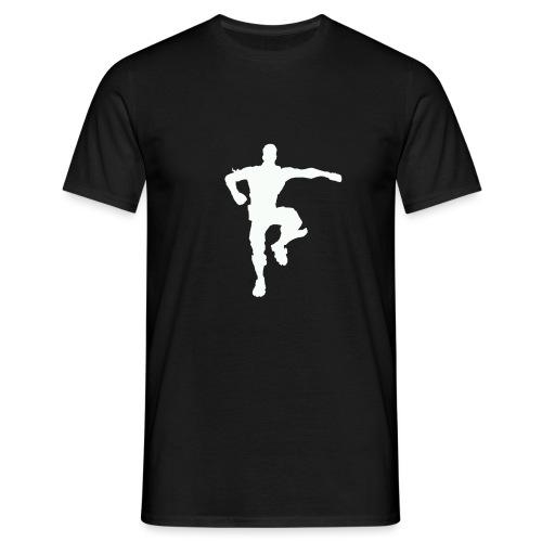 T Icon Emotes E BestOfFriends L png - T-shirt Homme