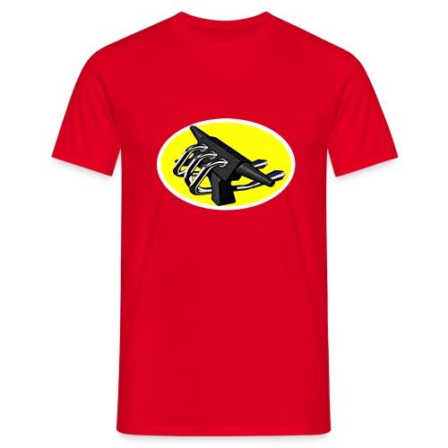 Anvil T3 - T-shirt Homme