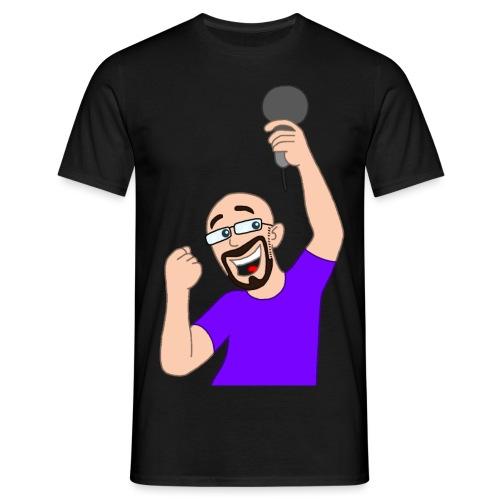 Freack1982_helle - Männer T-Shirt