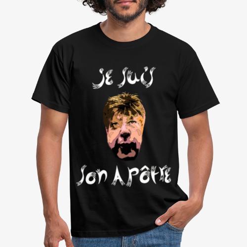 Pour mes apôtres - T-shirt Homme