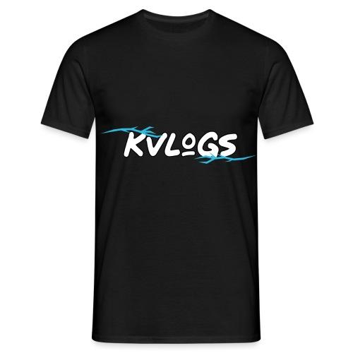 K Vlogs - Mannen T-shirt