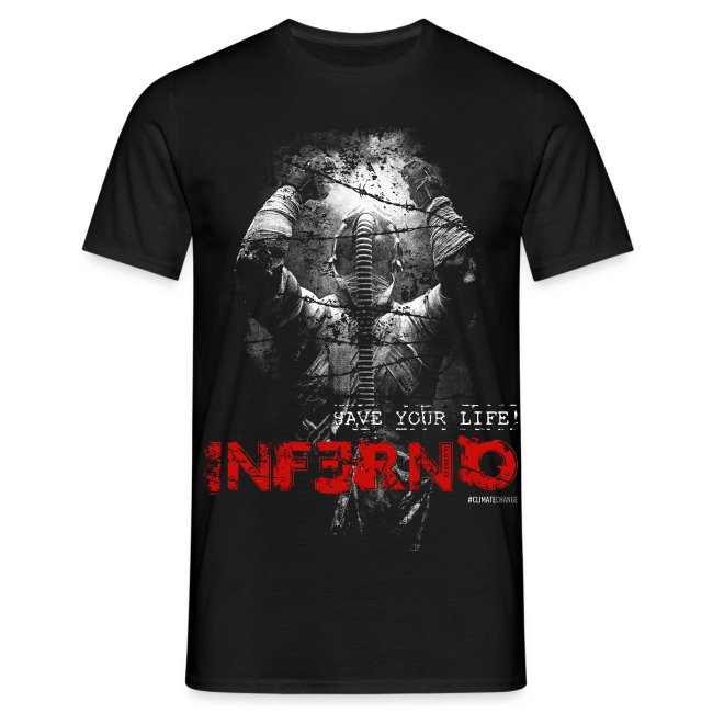 INFERNO   SAVE YOUR LIFE