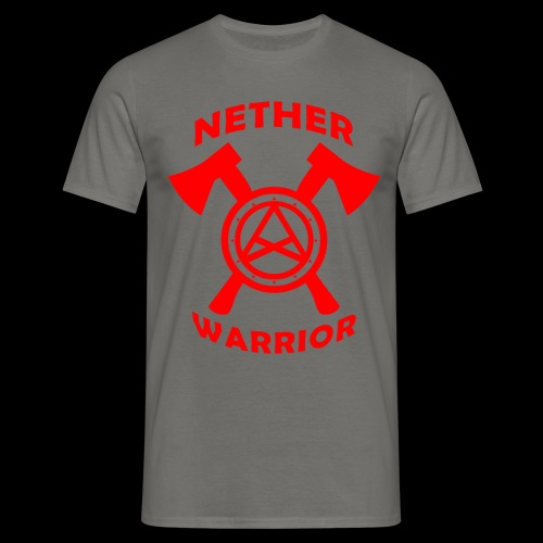 Nether Warrior T-shirt - Maglietta da uomo
