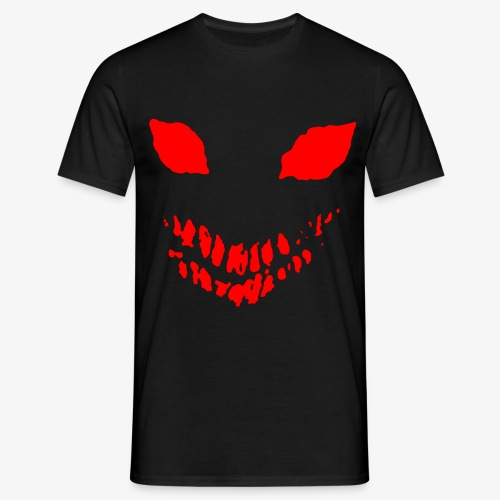 Dark Blood Hunter - Maglietta da uomo