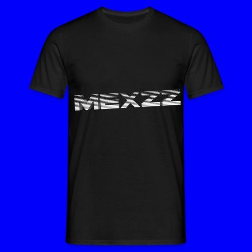 MexzZ in 's Flash - Mannen T-shirt