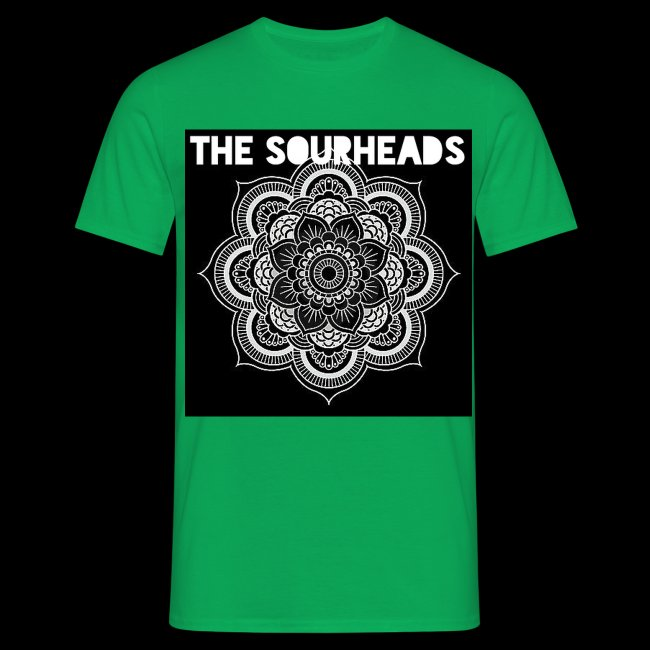 The Sourheads Mandala