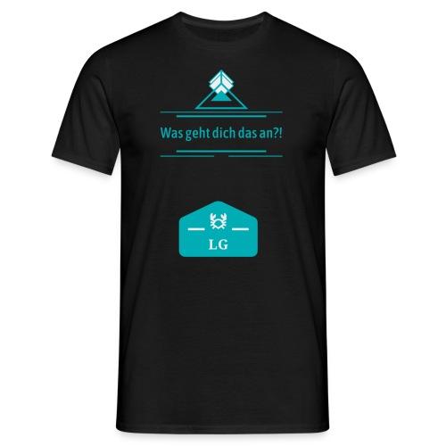 Logopit 1563367542669 - Männer T-Shirt