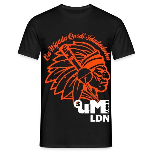 sumbodyldn - Men's T-Shirt