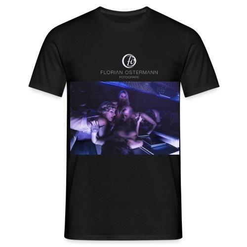 Mädelsabend 2 - Männer T-Shirt