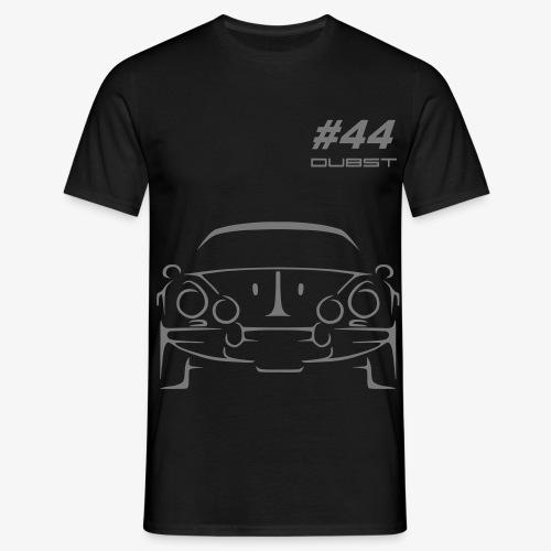 DUBST 44 RALLYE - T-shirt Homme