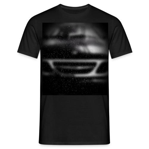 Front - Männer T-Shirt
