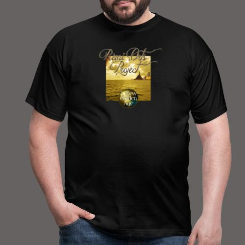 A-new-golden-age - T-shirt Homme