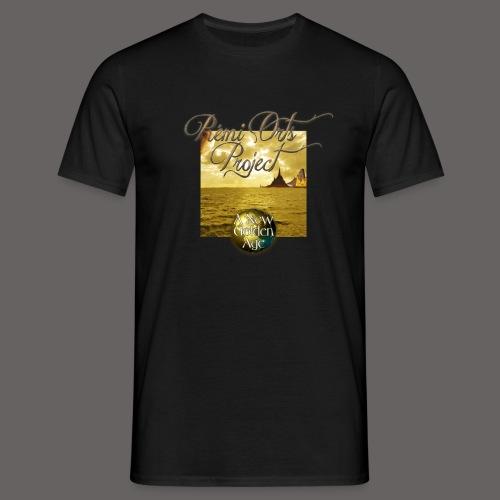 A-new-golden-age - T-shirt Homme