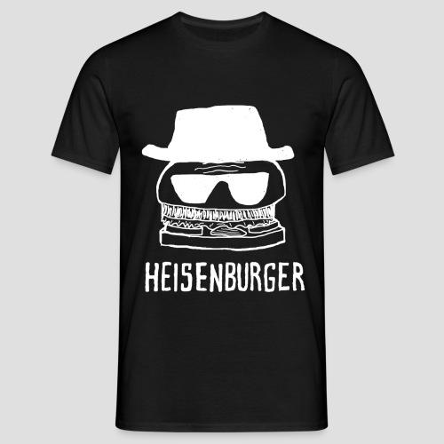 Heisenburger blanc png - T-shirt Homme