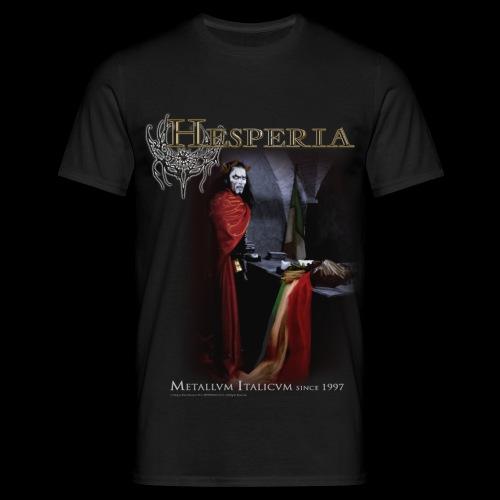 Metallvm Italicvm - Men's T-Shirt