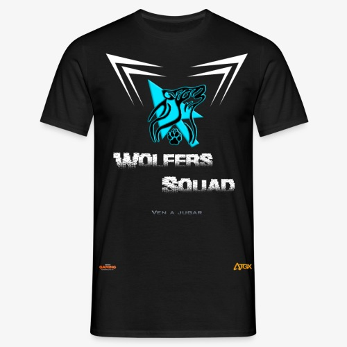 Camiseta WS - Camiseta hombre