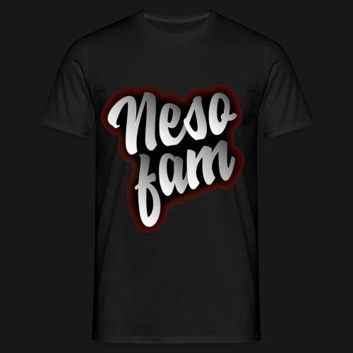 Nesofam Merch - T-shirt herr