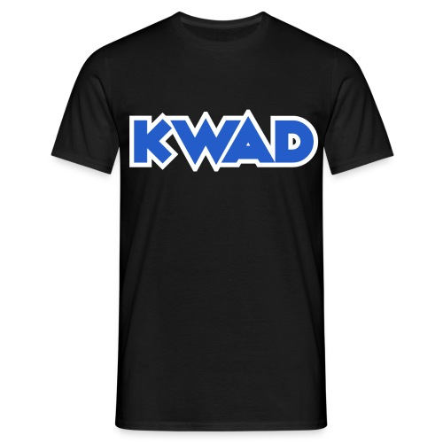 KWAD - Men's T-Shirt