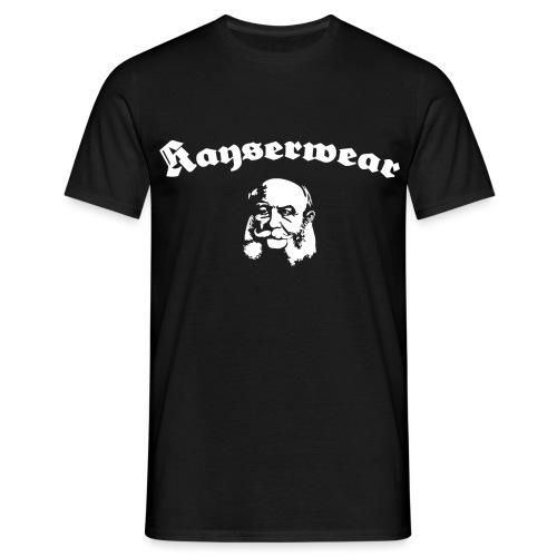 Kayserwear - Männer T-Shirt