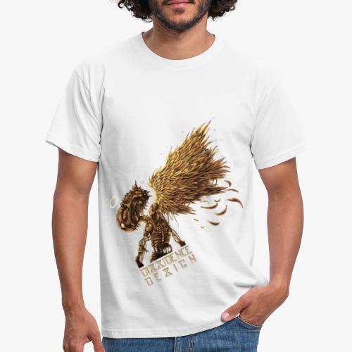 cyberpunk Angel - T-shirt Homme