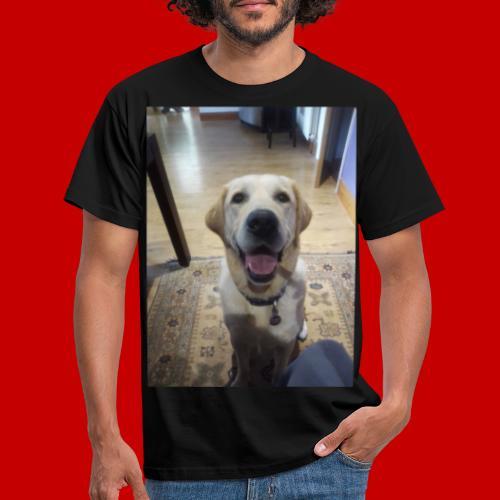 GANDLEBEAR! - Men's T-Shirt
