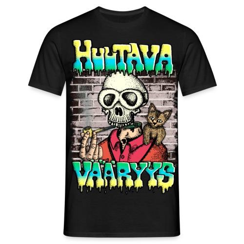 Huutava Vääryys - Men's T-Shirt