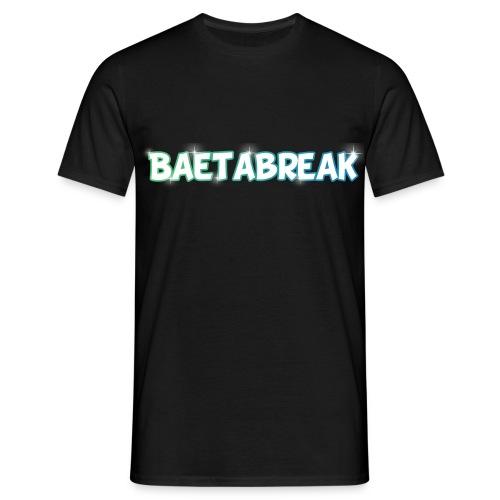 Baetabreak - Men's T-Shirt