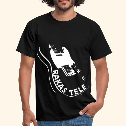 Rakas tele 3 - Miesten t-paita