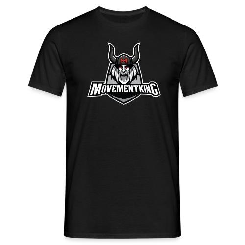 Wikinger Wappen - Männer T-Shirt