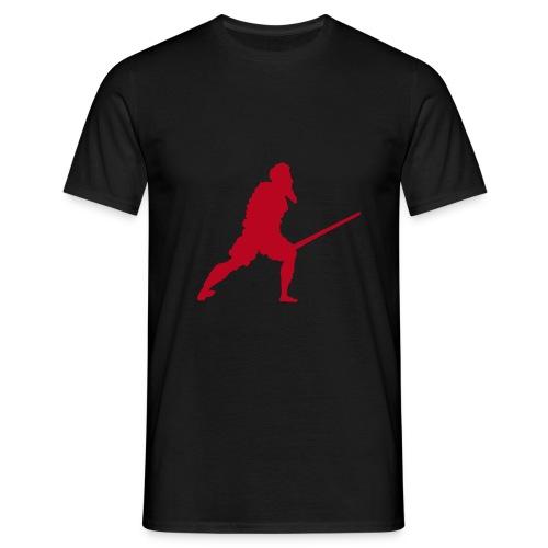 mair - Männer T-Shirt