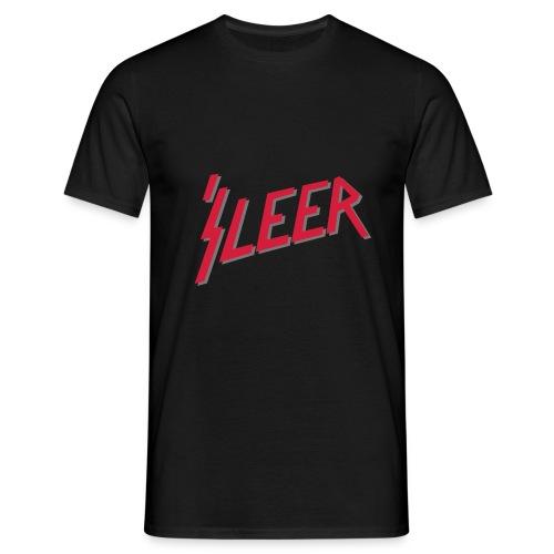 'S LEER – lustige Geschenkidee für Metalfans - Männer T-Shirt