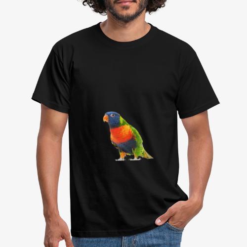 Classic Lekker Gamen Vogeltje - Mannen T-shirt