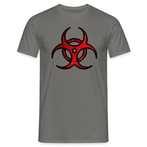 iSubdes Gaming Logo - Camiseta hombre