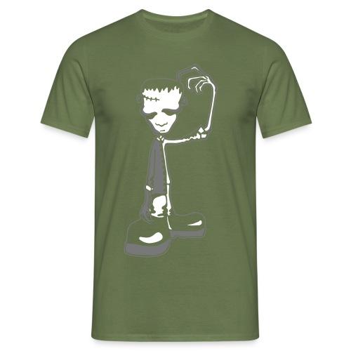 Franky - Men's T-Shirt