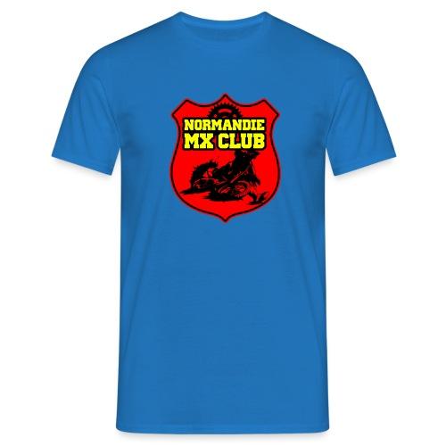 Casquette Normandie MX Club - T-shirt Homme