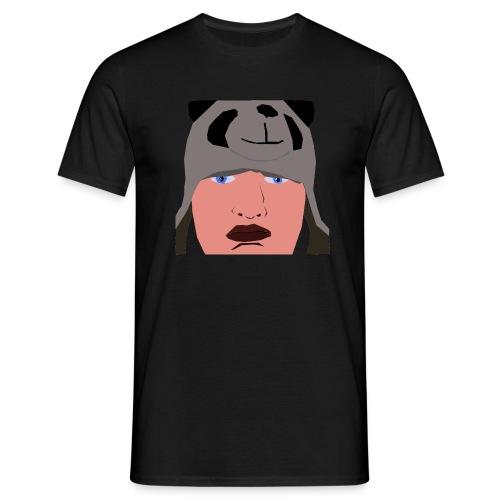HUB PANDA - T-shirt Homme