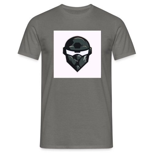 Mainlogo - Herre-T-shirt
