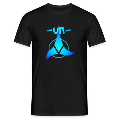 UNNICK Logo - Männer T-Shirt